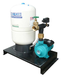 Automatic-Booster-Pump